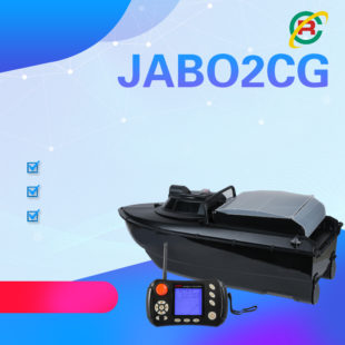 Echolot Sonar Funktion Perfekt Boilies RC Futterboot 2BD 10A Köderboot Baitboat